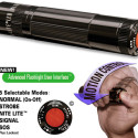 Maglite's XL100 Features Motion-Based Controls