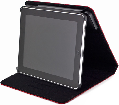 Speck DustJacket For The iPad (Image property OhGizmo!)