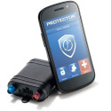 Taser's Protector System Limits Your Phone Use While Driving (But Probably Not How You Think)