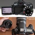 Okii Systems USB Follow Focus For Canon EOS DSLRs
