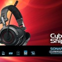 Review – Cyber Snipa Sonar 5.1 Championship PC Gaming Headset