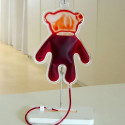 Teddy Bear Blood Bags Probably Wouldn't Make Hospital Visits Any More Enjoyable For Me