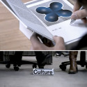 BMW's CULTURE Book Features An Integrated RC Car
