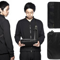 Acronym's Handsfree Circdiscover iPad Bag Costs Almost As Much As The iPad Itself