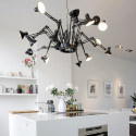 Dear Ingo Articulated Lamp Chandelier