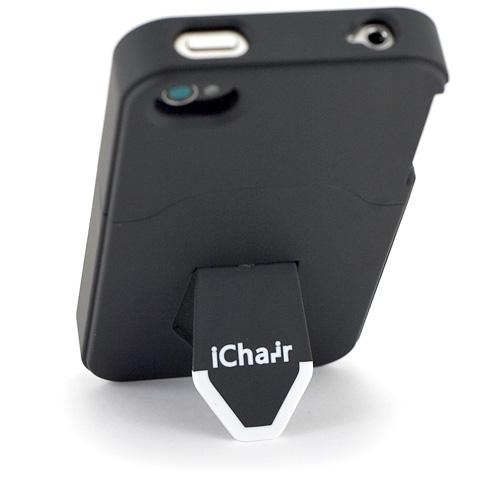 iChair (Image property OhGizmo!)