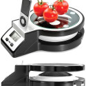 Frieling JOY Kitchen Scale With A Built-In iPod Dock – Sure, Why Not?