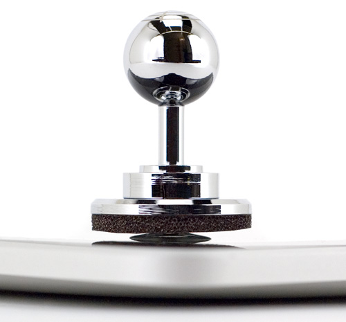 JOYSTICK-IT iPad Arcade Stick (Image property OhGizmo!)