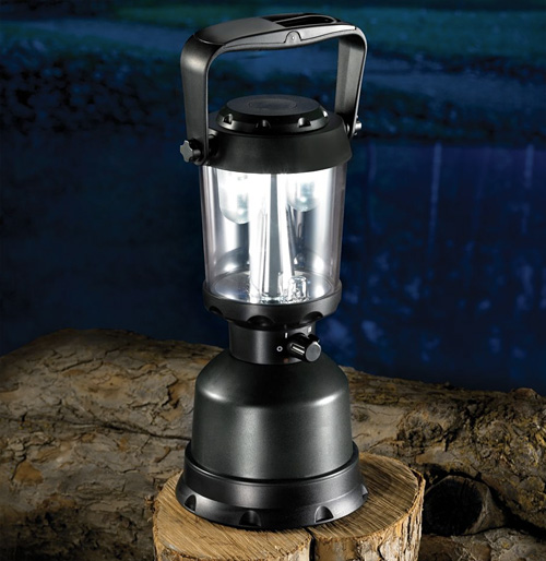 14 Day Lantern (Image courtesy Hammacher Schlemmer)