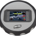 Nerf's iPhone/iPod Touch Speaker Wheel