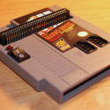 NES In A NES Cart