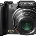 Olympus' New SZ-30MR – Multi Recording, Super Zoom & 3D