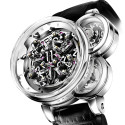 Harry Winston's Opus Eleven Watch Is 110% Eye Candy