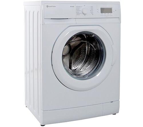 Russell Hobbs 12 Minute Washing Machine (Image courtesy ASDA direct)