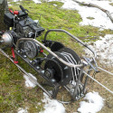 The Winch Project Makes Sledding Fun Again
