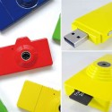 Fuuvi Pick Camera Is Also A Card Reader, Could Be A Flash Drive