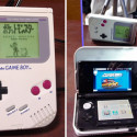 Gutted Game Boy Turned Into A Nintendo 3DS Case
