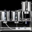 Livening Up Breakfast With This At-Home Beer Brewing System