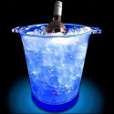 Light Up Your Party With A LED Sound Sensitive Ice Bucket
