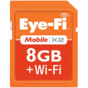 Eye-Fi Launches Their New Mobile X2 Card, Direct Mode And Mobile Apps Soon To Follow