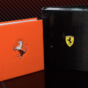 Hey Ferrari Fans, Now You Can Spend $275,000 On A Coffee Table Book Instead Of A Car