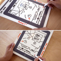 iPad Dry Erase Board For Brainstorming Your Killer App