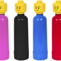 Creepy Limbless LEGO Water Bottles