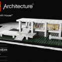 LEGO Architecture: Farnsworth House