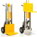 Lift'n Buddy Electric Hand Cart