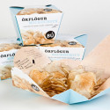 Not Only Are Örflögur Microchips Healthy, But Their Packaging Turns Into A Chip Bowl For Sharing