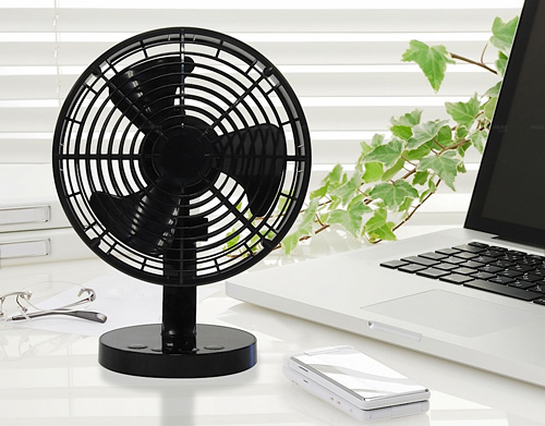 monoDO USB Fan (Image courtesy Synnex)