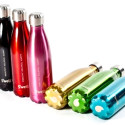 S'well Double Walled Stainless Steel Bottles