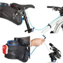 VelEau Bicycle Hydration System (For The Rider, Not The Bike)