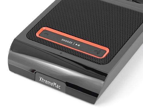 XtremeMac 3 In 1 Microdock (Image property OhGizmo!)
