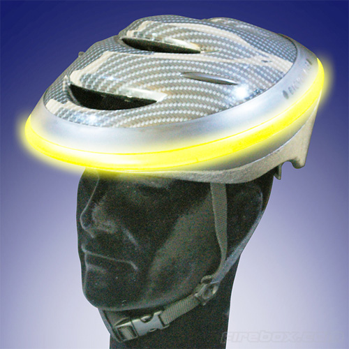 Angel Bike Helmet (Image courtesy Firebox)