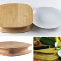 Alessi's Grooved Chopping Board Could Oust The Wheel As Greatest Invention Of All Time
