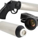DryShot Fire Extinguishing Gun – Do You Feel Lucky? Well, Do Ya, Fire?