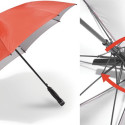 Fanbrella's Handy Even When It's Hot And Sunny