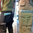 Tactical Pants Blog Searches For Pants With An iPad 2-Friendly Pocket