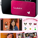 Panasonic's New Disney Themed LUMIX DMC-FP7D