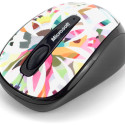 Microsoft Wireless Mobile Mouse 3500 Studio Series – Artist Edition
