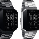 Nixon's Synapse Watch Features A Touchscreen Interface And A Multi-Timezone Display