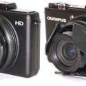 Custom Made Retractable Lens Cap For The Olympus XZ-1