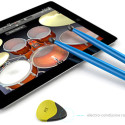 Pix & Stix Designed To Make Garage Band On Your iPad Feel A Little More Real