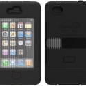 SharkEye Rugged iPhone Case Features A Sliding Screen Door