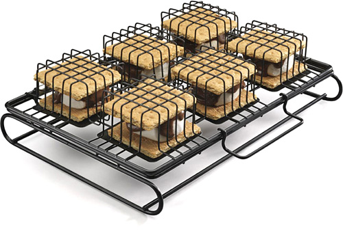S'More To Love Rack (Image courtesy The Fulham Group)