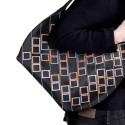 Diffus Solar Handbag Embraces Solar Cells As A Design Pattern