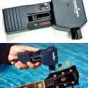 TunerMatic Automatic Guitar Tuner