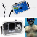 Cheap Underwater Digi Cam Is Cheap Enough To Lose (Have I Mentioned It's Cheap?)