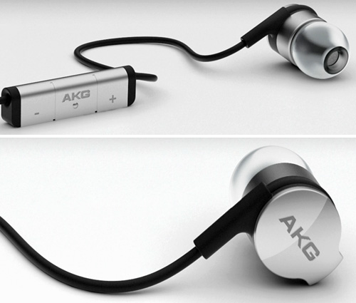 AKG K3003 (Images courtesy AKG)